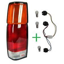 Lámpara de unidad de luz de Cola Trasero Para Nissan Navara camioneta D21 D22 trasera objetivo NUEVO