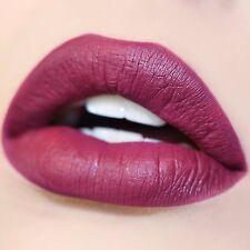 Girlactik Beauty Matte Lip Paint Liquid Lipstick (Stellar) by iluvsarahii NIB