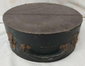 Vintage Hard Case Gramophone Record Case