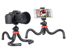 GIZOMOS OCTOPUS TRAVEL POD GP-03ST INC MOBILE PHONE ADAPTER MINI TRIPOD