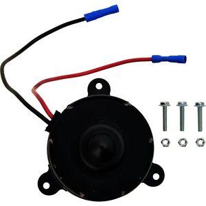 Engine Cooling Fan Motor-Std Trans VDO PM3777