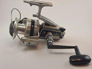 DIAWA 7000C Large Vintage Spinning Fishing Reel good condition