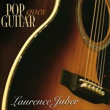 Laurence Juber - Pop Goes Guitar [New CD]