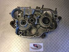 KAWASAKI KX125 1991 RIGHT ENGINE CASE B2KX125-43