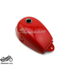 Red Fuel Gas Tank For Honda Z50 Z50A Z50J Z50R Mini Trail 50 50R Z Monkey Bike