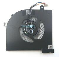 Genuine New MSI GS65 Stealth GS65VR MS-16Q2 CPU Cooling Fan 16Q2-CPU-CW