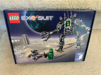 Lego 21109 Ideas Exo Suit 321 Pcs Brand New and Factory Sealed