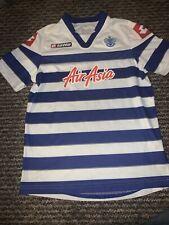 Queens Park Rangers Football Shirt Childs Medium