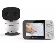 2 Way Talk Digital Home Baby Monitor Night Vision Microphones Video Audio