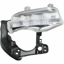 New Driver Side New Driver Side CAPA Driving Light For Toyota Highlander