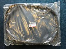 Classic Mini MPi Door Seal R/H Upper - CFB101120