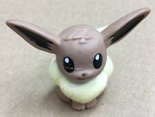 1996 Pokemon Finger Puppet Eevee Figure Gotta Catch Them All Nintendo Bandai