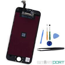 iPHONE 6 DISPLAY EINHEIT TOUCHSCREEN RETINA LCD GLAS SCHWARZ MIT WERKZEUG SET