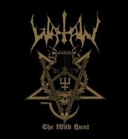 Watain - The Wild Hunt (Limited Deluxe Edition) CD NEU OVP