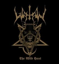 WATAIN-The Wild Hunt (Limited Deluxe Edition) CD NEUF NEUF dans sa boîte