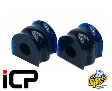 Superpro Uprated Front Anti Roll Bar Bushes 20mm Fits: Subaru Impreza 00-07
