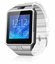New DZ09 Bluetooth Smart Watch Phone + Camera SIM Card For Android IOS Phones