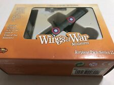 WINGS OF WAR WW08k AIRCO D.H. 4 AMERICAN EXP. FORCE, Read Description.
