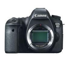 Canon EOS 6D DSLR Body #8035B002