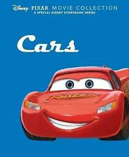 Disney Movie Collection Cars, Disney, New Book