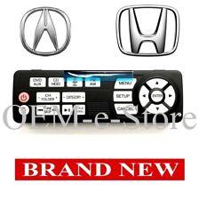 2011 2012 2013 2014 2015 2016 Honda Odyssey TOURING Entertainment Remote Control