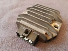 PIAGGIO TYPHOON 125 2014 SCOOTER REGULATOR RECTIFIER CHARGING UNIT 12 VOLT
