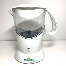 Mr. Coffee Cocomotion Hot Chocolate Cocoa Maker Machine Model HC4