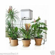 Indoor Plant Watering System Drip Kit - Keep Your Plants Green Claber Oasis 8053