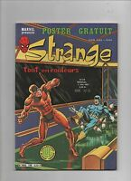 STRANGE n°188 - LUG 1985 - Superbe état