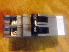 Zinsco Breaker 100 Amp (NEW) 2 Days Left See Details