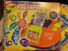 Crayola Melt 'N Mold Factory, (74-7060)