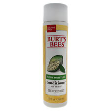 Burt's Bees More Moisture Baobab Conditioner 10 oz Hair Care