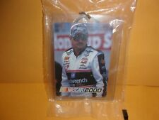 Nascar 2000 Collectible Trading Card Keychain Dale Earnhardt Sr.  # 3