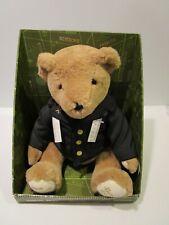 Harrods Basil Rubython Annual Bear 2016, Original Box
