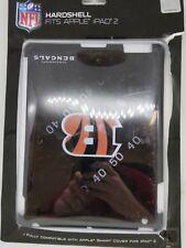 Cincinnati BENGALS hardshell iPad 2 Case Skin NFL