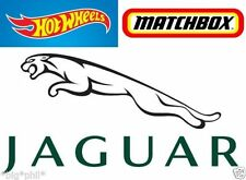 Matchbox Jaguar Diecast Cars