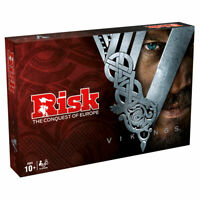 RISK Vikings Edition - Official and Licensed