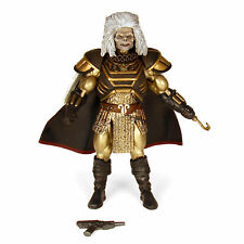 Masters of the Universe Classics: Commander KARG (William Stout)