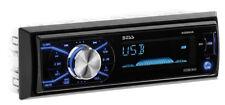 BOSS 628UA SINGLE DIN AM/FM/MP3 PLAYER DIGITAL MEDIA CAR STEREO DETACHABLE FACE