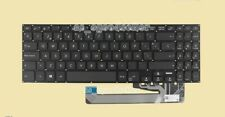 New for ASUS X560 X560UD A560 A560U X507 Keyboard Spanish Teclado NO Frame Black