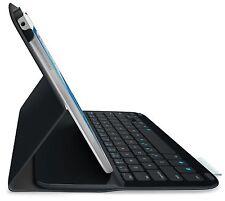 """Logitech Ultrathin Bluetooth Keyboard Folio Case Samsung Galaxy Tab 3 10.1"""""""