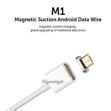 MOIZON Micro USB Charging Cable Magnetic Adapter Charger for Samsung Android LG