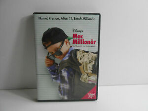 Mac Millionär - Blank Check * DVD *
