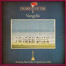 VANGELIS : CHARIOTS OF FIRE (SOUNDTRACK: SCORE) / CD - NEUWERTIG
