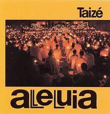 TAIZE - ALLELUIA NEW CD