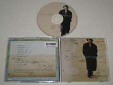 Jay Stapley / Wanderlust (Wea 4509-95412-2) CD Album