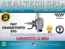 Piantone sterzo Fiat grande punto 199 EVO servosterzo elettrico