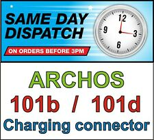 ARCHOS 101b AC101BNE 101d MICRO USB CHARGING CONNECTOR PORT DC JACK SOCKET BLOCK