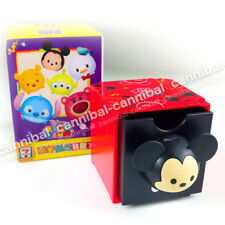 ~ HK 7-Eleven - Disney - TSUM TSUM - plastic figure DRAWER - MICKEY MOUSE