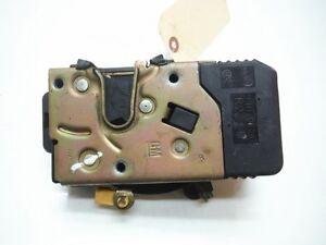 2002 SATURN L100 4DR SEDAN PASSENGER RIGHT FRONT DOOR LOCK ACTUATOR OEM 2001